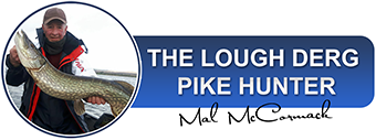 Welcome to The Pike Hunter Logo